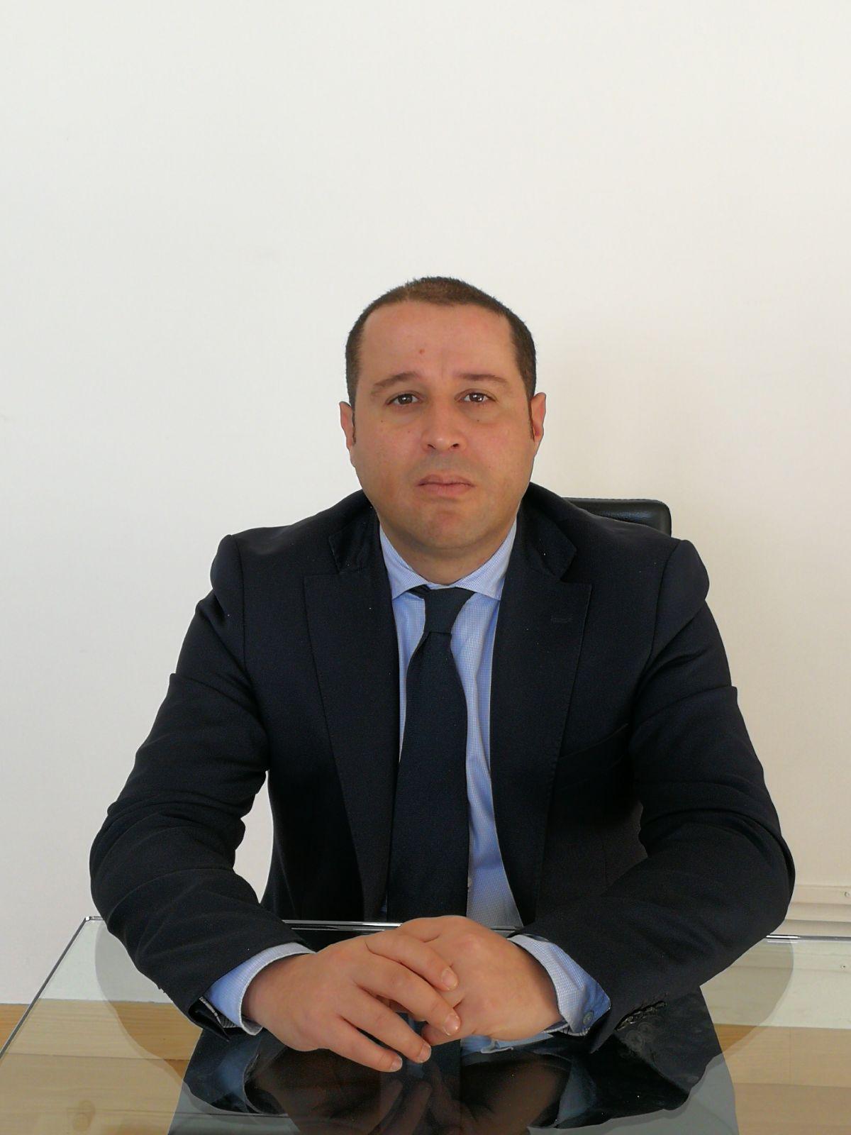 Matteo Tocchi