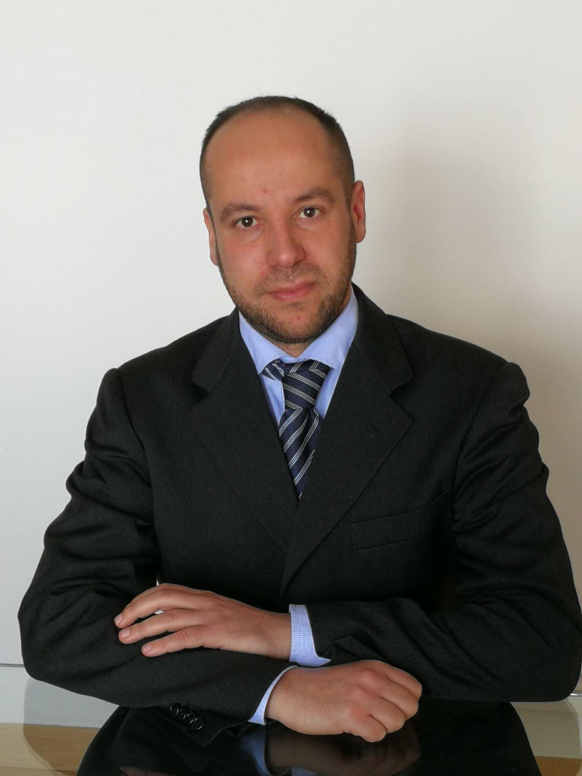 Carlo Tocchi
