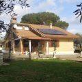 Villa unifamiliare in campagna