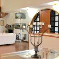 Villa unifamiliare Via Cassia