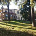 Villa unifamiliare ristrutturata