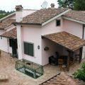 Villa bifamiliare comprensorio